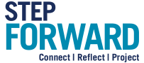STEP forward logo Mentorship